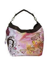 DISNEY COUTURE S&V Ladies/Girls Tote Handle Handbag Snow White College Student