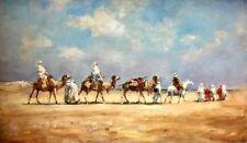 Vintage Art Oil Paintings