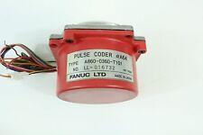 FANUC, PULSE CODER (ALPHA A64), S-900L, A860-0360-T101, RJ2