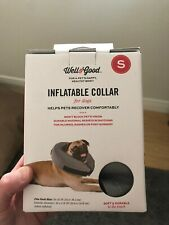 New listing inflatable dog cone Small