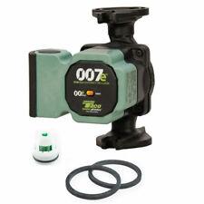 Taco 007e 2f2 High Efficiency Circulator Pump Variable Speed 120 Volts