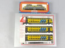 Z 68787 Niedeländischer Personenzug Märklin 3168 + Lima 149723