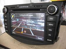 Rosen TYO860-H11 Navigation Receiver DVD GPS Systems for 2006-2010 Toyota RAV4