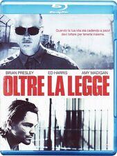 Oltre la Legge (Blu Ray) NUOVO