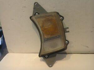 FORD CORTINA MK2 LOTUS 1600E GT SAVAGE FRONT SIDE FLASHER LAMP ORIG ASTON MARTIN