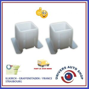 2X Support Phare pour Opel Corsa B Omega Tigra A OEM: 1218604 - 90386374