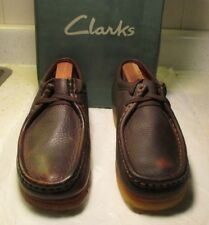 New Clark's #37982 7.5 M brown #102