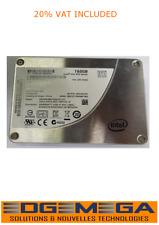 """Intel SSD 320 Series 160 GB 2.5""""  3Gb/s HP P/N: 652185-001"""