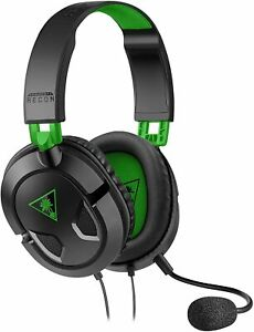TURTLE BEACH 50X  EAR FORCE RECON GAMING HEADSET XBOX ONE SERIES X S - BRAND NEW