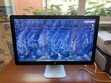 Apple Thunderbolt Display A1407 27