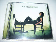 Katie Melua - Piece by Piece ( UK cd 2005 )