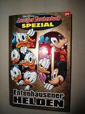 XXXX LTB , Lustiges Taschenbuch Spezial 50 , Entenhausener Helden