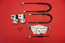 VW GOLF IV ELEVALUNAS Kit Reparación delant. DERECHA 2/3 piezas