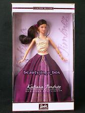"Designer Spotlight Katiana Jimenez Barbie Doll """