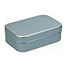 "Trangia Mess Tin Aluminum - Easy Packing, Rectangle Shape/6.5"" X 3.5"" X 2.6"""