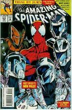 Amazing Spiderman # 385 (Mark Bagley) (Estados Unidos, 1994)