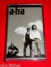PHILIPPINES:A-HA! - East Of The Sun,West Of The Moon,TAPE,Cassette,RARE,SEALED