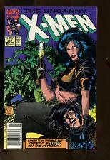 UNCANNY X-MEN #267 VERY FINE 8.0 JIM LEE ART / 2nd GAMBIT 1990 MARVEL COMICS