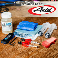 Avid Inline Barrel Adjuster Kit For Disc Brakes #2-4