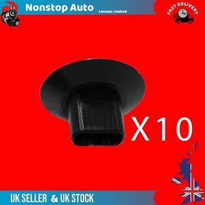 10X Roue Arc Doublure Splasguard Clips Pour Dacia Sandero Mk2 Lodgy 7703081056