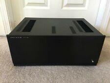 ANTHEM MCA20 2-channel power amp