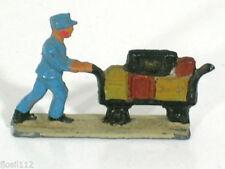 Teile & -Produkte der Spur H0 aus Messing mit den Herstellungsjahren 1910-1944
