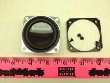 "Lionel Part ~ sound speaker / 8 OHM 3.0W / 2.25"" SQUARE / LG MAGNET"