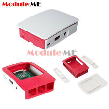 Raspberry Pi Enclosure Official Case Shell For the Pi 3 2 Model B/ B+ MO