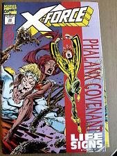 X-FORCE n°38 1994 ed. Marvel Comics   [SA11] variant cover
