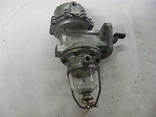 1938 39 40 41 42 Chrysler Desoto dodge Plymouth fuel pump ac 506