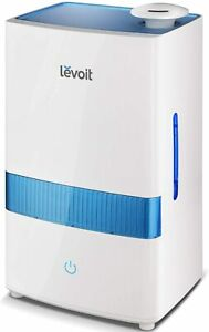 Levoit LV450CH 4.5L Ultrasonic Cool Mist Humidifier, Home, Technology, White
