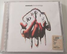 THE SWEET CHRONOLOGY CD ALBUM OTTIMO SPED GRATIS SU + ACQUISTI