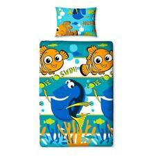 Linge de lit et ensembles bleus en polyester pour cuisine