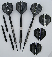 90% Tungsten Ruthless Ring Grip Darts - 22gms