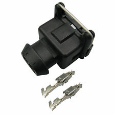 Reparatursatz JPT Stecker 2-polig, Steckverbinder TYP C,  Elektrik KFZ Auto