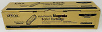 Xerox 106R01078 Toner Original Magenta For Xerox Phaser 7400/7400N/7400DN/7400D