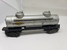 O Scale Trains Lionel Sunoco Double Dome Tank car