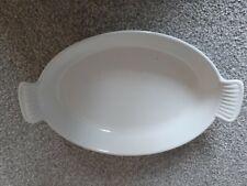Le Creuset Cousances 28cm Bianco Piatto ovale in ghisa