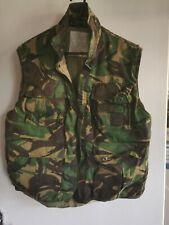 army body warmer