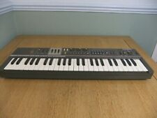 More details for vintage casio keyboard synthesizer casiotone mt-68 working 80s fully working
