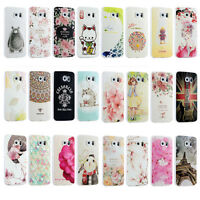 Soft TPU Rubber Silicone Gel Skin Case Cover For XiaoMi RedMi Note 2 3 4 4C M5
