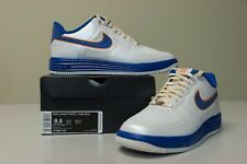 premium selection a04be 0c756 Nike Lunar Force 1 FUSE NRG Medicom Bearbrick   Size 9.5   Style 573980-104