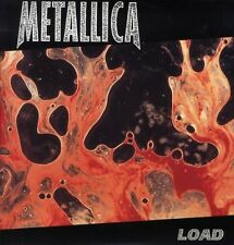 Metallica - Load (2LP) [New Vinyl LP] UK - Import