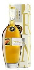 (40,71€/L) Scheibel Premium Plus Feine Marille, Obstbrand, 0,7 Liter