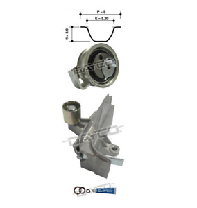 Dayco Timing Belt Kit KTB345E fits Audi A4 1.8 T (B6) 110kw, 1.8 T (B6) 120kw...