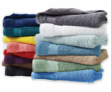 Cannon Ring Spun Cotton Bath Towels Hand Towels or Washcloths