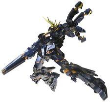 Used Bandai GUNDAM FIX FIGURATION METAL COMPOSITE RX-0 Unicorn 02 Banshee Figure