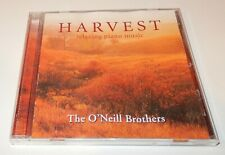 Harvest: Relaxing Piano Music The O'Neill Brothers (CD, 2008) Pianobrothers