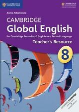 Cambridge Global English Stage 8 Teacher's Resource CD-ROM by Annie...