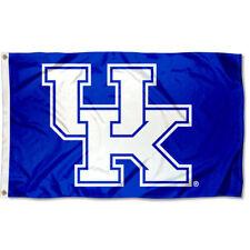 Kentucky Wildcats New UK Flag and 3x5 Banner